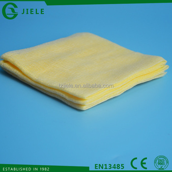 100% cotton tack cloth wipe for car washing