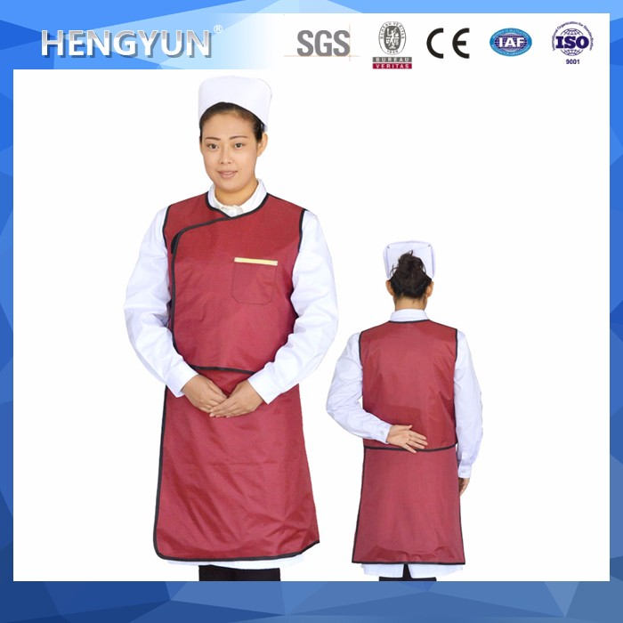 New design medical X-ray protective materials Lead Apron