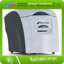 pvc card printing machine id card printing machine price