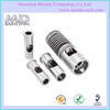 Aluminum 6061 Custom Made Metal Parts