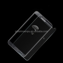 mobile phone samsung screen protector for Samsung galaxy note 3 / N9000 screen protector