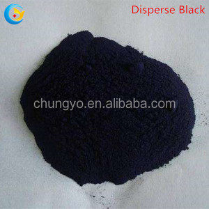 Disperse Black exsf eco 300% Disperse Dye for Polyester