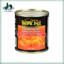 2015 New crop canned bulk oranges