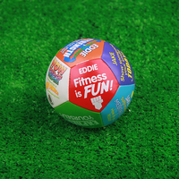 Best Selling Durable Using Football Soccer