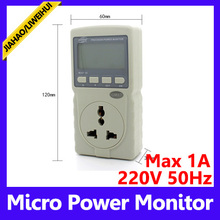 electricity usage monitor power usage meter home power monitor