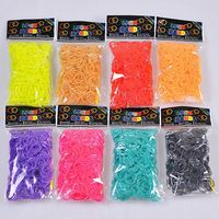 Wholesale new crazy loom bands kit