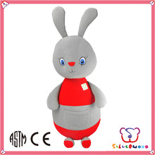 GSV certification make your own cute stuffed toys cartoon animal