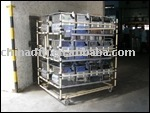 Pipe Rack System/DFH pipes