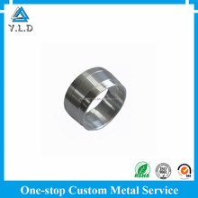 Nice Surface TOP Precsion Stainless Steel CNC Machining Rings