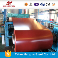 Prepainted Galvanised Steel/PPGI/Color Coated Coil