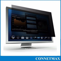 "24"" Inch Privacy Filter Widescreen (16:10 Aspect Ratio) for LCD Screen Monitor/Laptop /Deskptop"