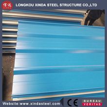 Industry used EPS Sandwich Panel with Steel Board for Roof