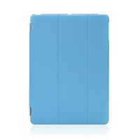 smart case cover shell for ipad 2/3/4 New design in 2014