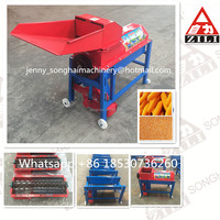 China Leading Manufacturer manual corn sheller/used corn sheller/electrical corn sheller