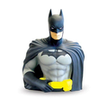 custom made Batman Bust Bank Piggy Bank Coin Bank,custom character shape piggy banks