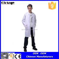Unisex Polycotton Material Hospital Doctors' Uniforms