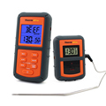 300 Feet Remote Wireless Meat Thermometers
