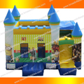 new inflatable eiffel tower bouncy castle for sale