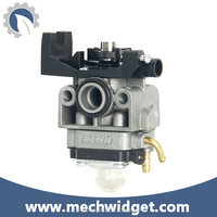 carburetor for GX35 engine brush cutter