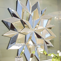 High Class Wall Mirror, Decorative Wall Mirrors, Five Star Hotel Mirror