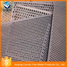 High quality high quality Decorative facade panel perforated metal mesh (Factory sale)