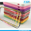 New design Phone Case for iPhone 5 TPU+PU Material