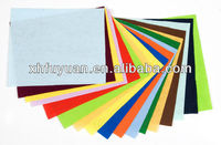 polyester bag material
