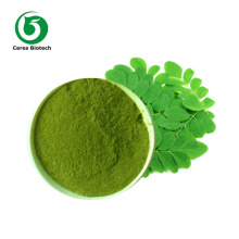 Blood Circulation-Activating Moringa Leaf Extract Powder