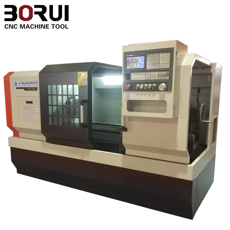 CK6160 Updated Low Price GSK controller Full Form of CNC Lathe Machine