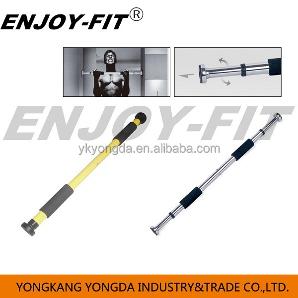 Exercise Bar Chin Pull Up used gymnastics equipment