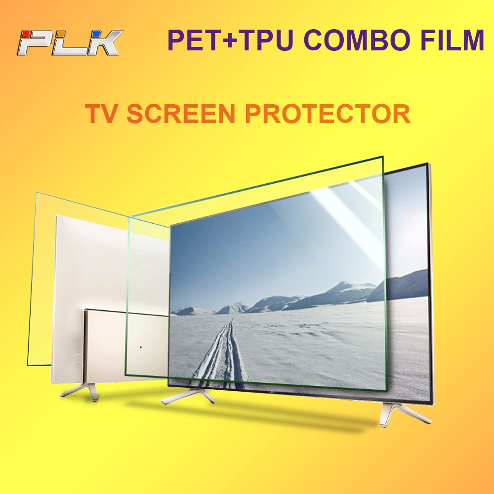 Hot Product LCD TV Screen Protector, 32 inch LCD TV Touch Screen Protector with Anti-UV/
