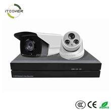 4MP 3MP 2MP 1MP Waterproof CCTV Camera Mini Size Security Ahd CCTV Camera
