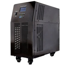 offlice UPS power inversor with battery charger 3kw