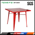 Metal table frames/various color to choose