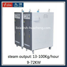 24KW Electric Steam Generator For Packing Machine
