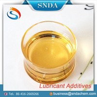 High and top quality T203 gasoline engine oil additive component zddp factory sale