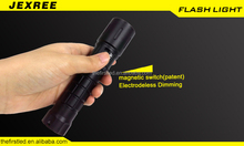 JEXREE Factory popular in USA & European market 10W led T6 diving torch diving flashlight