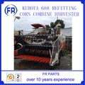 KUBOTA 688 REFITTING CORN HARVESTER MANUFACTURE