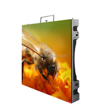 high brightness indoor advertising full color P4 LED Display Panel