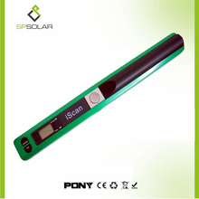 Mini Handy Handheld Portable Scanner 900DPI A4 Photo Handyscan TSN410 Primier