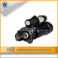 Hot sale Doosan starter motor