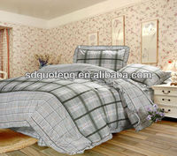 2013 new 100% cotton print fabric bedding sheets patchwork fabric for baby bed
