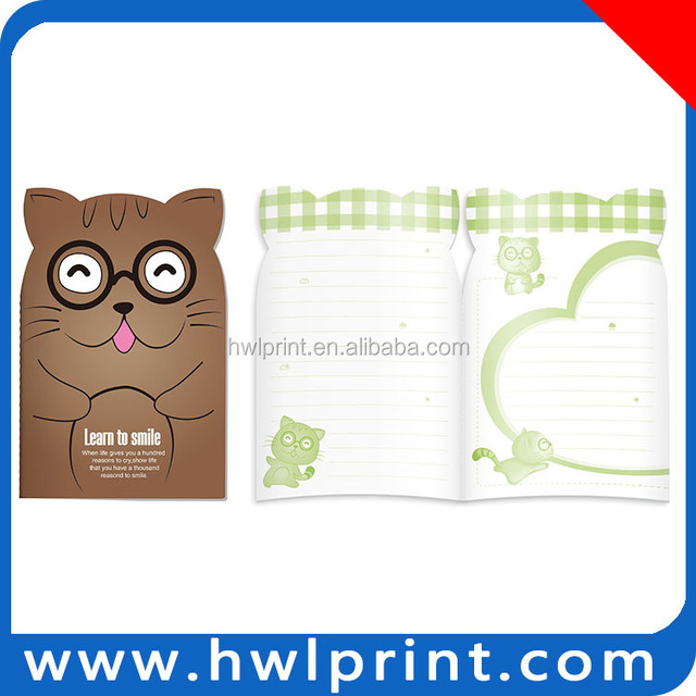 full scape note book graph paper notebook