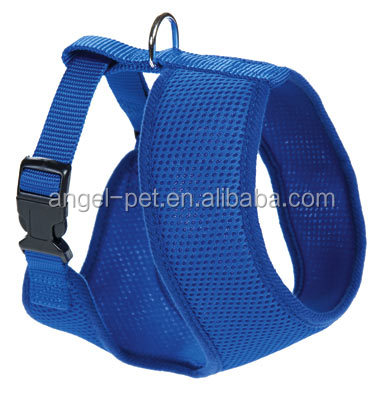 adjustable dog Mesh Harness