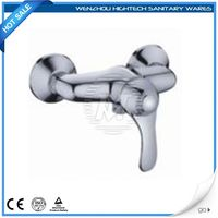 Very Durable Combined Bath/Shower Mixers