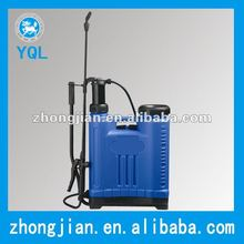15L manual sprayer