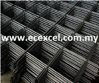 Welded Wire Mesh BRC A9