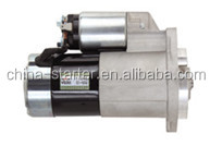 Attractive and durable ybr125 starter motor