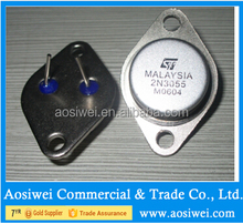 new power transistor 2N3055 TO-3