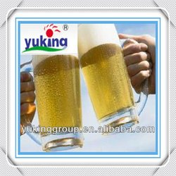 PVPP for beer and wine manufacturer
